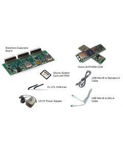 Robotics Development Kit Contents