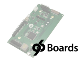 96boards compatible boards