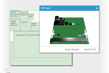 Design a custom expansion board quickly