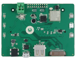 Chatterbox W5G for Raspberry Pi Preview Thumbnail