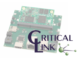 Critical Link compatible boards