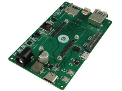 IoT Sensor Board