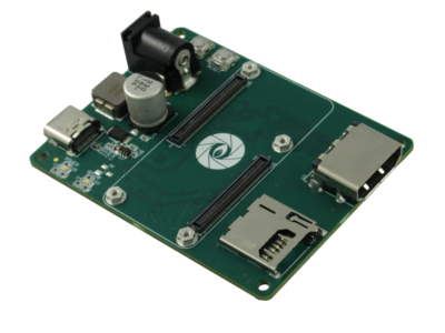 Gumstix Intel® Suite - Your Stop for IoT and Robotics Development