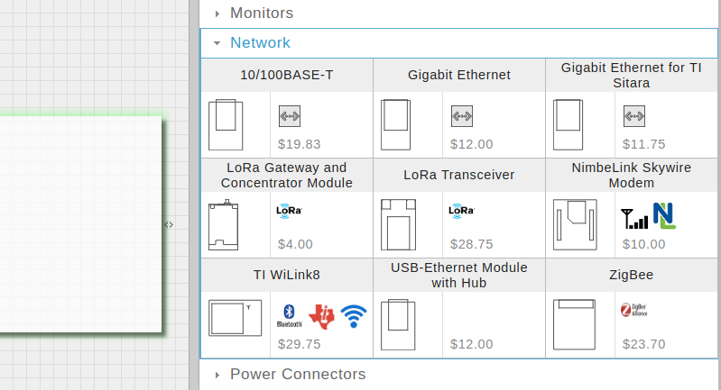 Create a custom LoRaWAN™ Gateway and Node for your IoT application