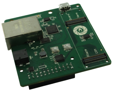 Overo Conduit LoRa® Gateway Board by Gumstix