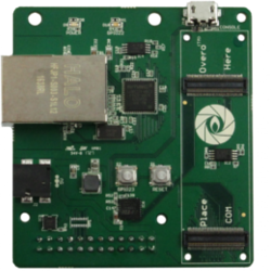 Overo Conduit LoRa Gateway Board Thumbnail