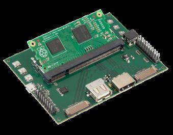 Pi Compute Dev Board