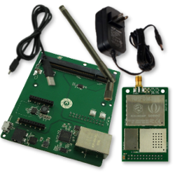Gumstix Pi Conduit LoRa Gateway Kit Thumbnail
