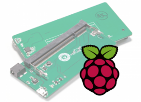 Raspberry Pi compatible products