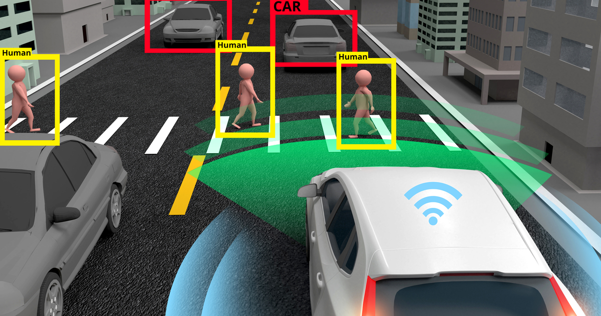 Image processing embedded systems for smart vehicles