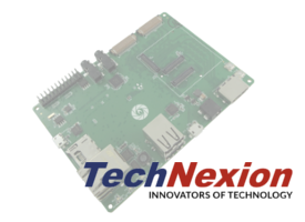 TechNexion compatible products