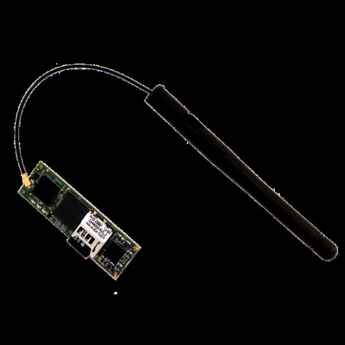 DuoVero™ Zephyr COM