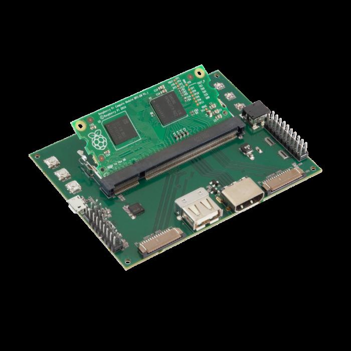 Gumstix Pi Compute Dev Board