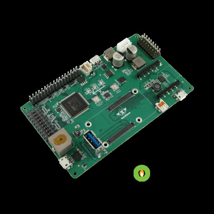 AeroCore 2 for Intel® Joule™ module