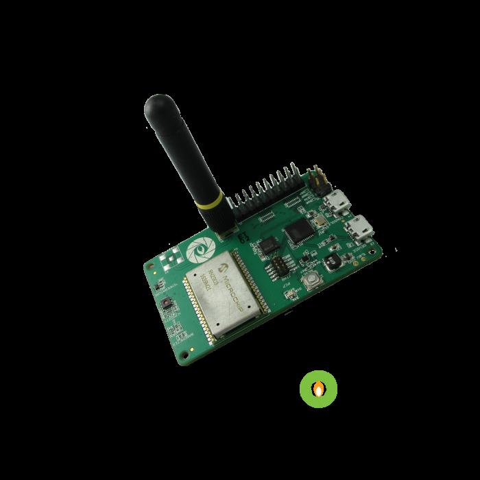 Strata (LoRa 915 MHz)
