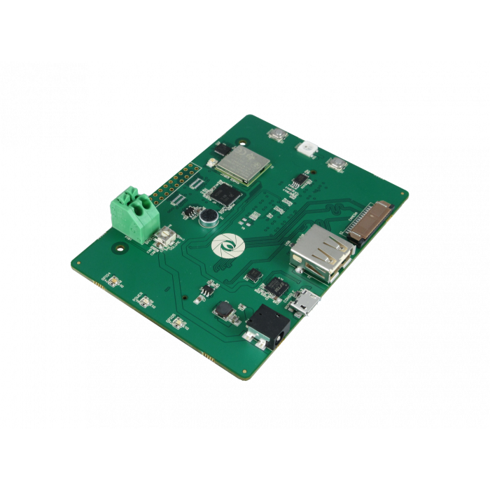 Gumstix Chatterbox W5G for Raspberry Pi® Compute