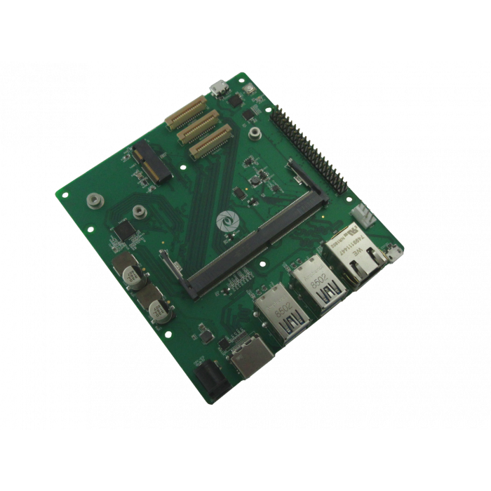 NVIDIA® Jetson™ Nano Development Board