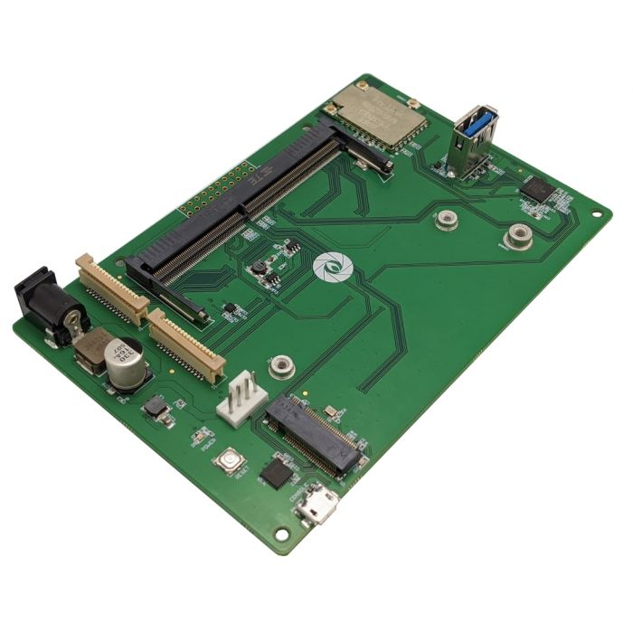NVIDIA® Jetson™ Nano Megadrive