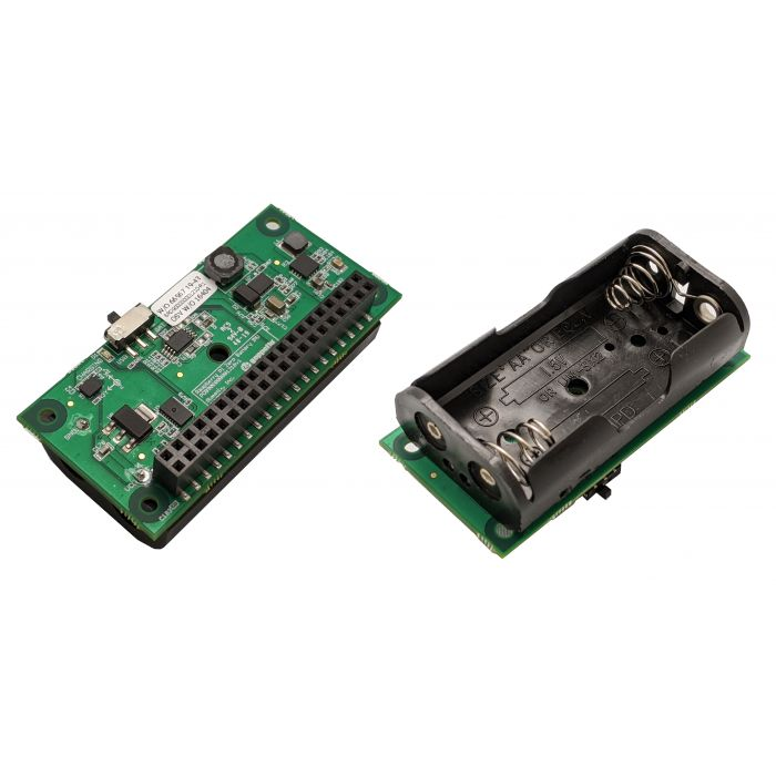Pi Zero Battery Board