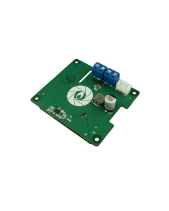 Gumstix Pi Stepper HAT