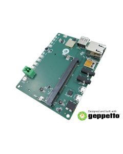 Gumstix Chatterbox for Colibri i.MX7